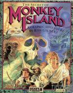 Amiga the secret of monkey island