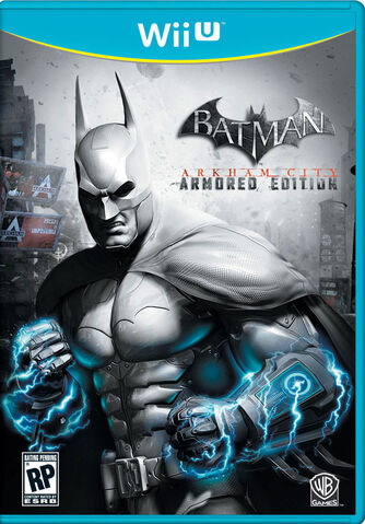 File:Batman Arkham City Armored Edition Cover.jpeg
