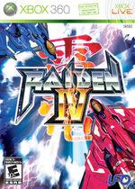 Raiden4x360 art