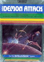 Demon Attack Intelli