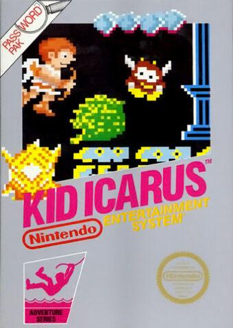 File:Kid Icarus NES cover.jpg