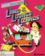 Leisure Suit Larry 1