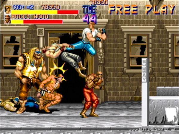 File:Final Fight arcade.jpg