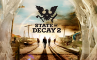 State of Decay 2 cover