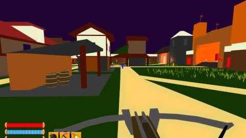 A stroll through Questborough - Alpha