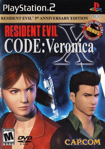 File:7cd1bef98503ece106fba7be9349bef5-Resident Evil Code Veronica.jpg