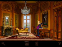 Broken Sword screenshot