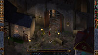 Baldurs Gate screenshot