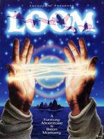 LOOM Cover Art