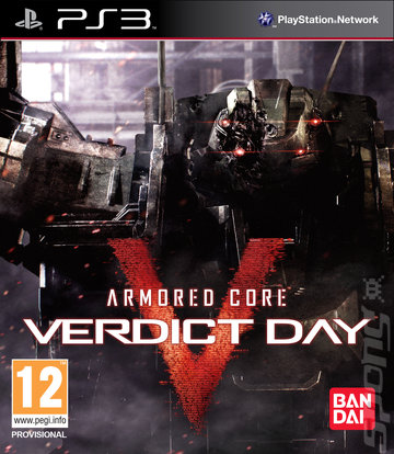 File:Armored Core Verdict Day PS3 cover.jpg