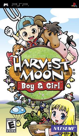 File:Harvest Moon - Boy & Girl.jpg