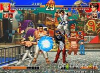 The king of fighters .97-180388-1