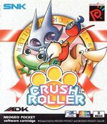 Crush Roller NGPC cover