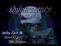 Quintessence- The Blighted Venom