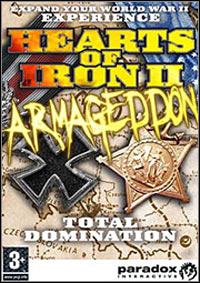File:Hearts of Iron II Armageddon PC cover.jpg