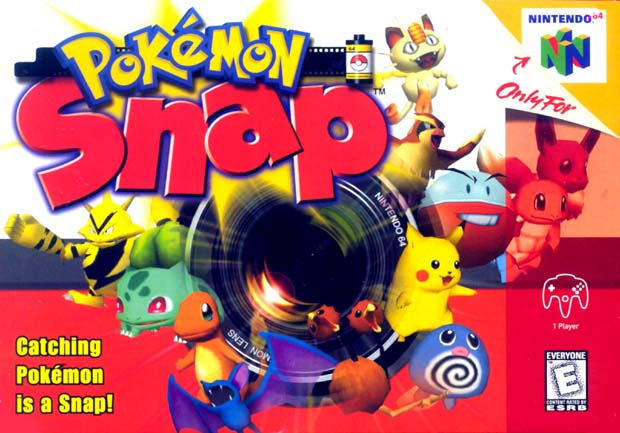 File:Pokémon Snap.jpg