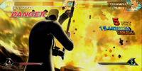 Big Bad Explosion