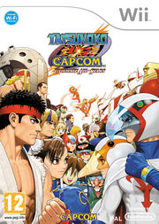 Tatsunoko-vs-capcom-mikami-comics