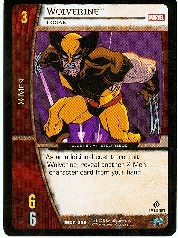File:Wolverine, Logan.jpg