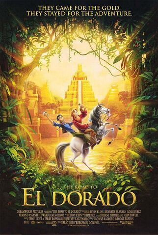 File:TheRoadToElDorado.jpg