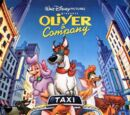 Movie Colosseum: Oliver & Company vs All Dogs Go to Heaven