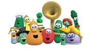 VeggieTales Group (Theme)