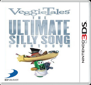 Ultimate Silly Song Countdown (Nintendo 3DS)