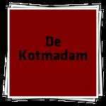 De KotmadamIcon