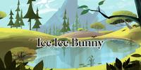 Ice Ice Bunny