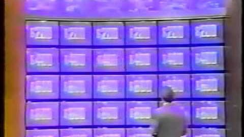 Jeopardy! The $1 win 1 19 1993