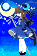 Blue witch full 2