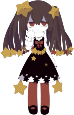 Stella character art