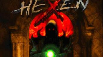 Soundtrack de Hexen