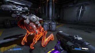 Doom 2016 All Glory Kills Single Player