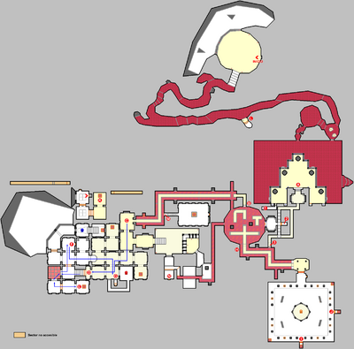 FD-E MAP29 map
