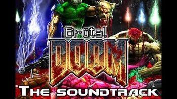 Soundtrack Brutal Doom