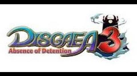 Disgaea 3 Absence of Detention - 10 Million Hours of Fun Trailer