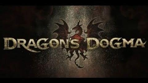 Dragon's Dogma Official Reveal Trailer