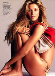 Vogue 2006
