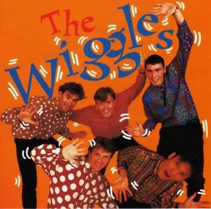 File:The Wiggles 1991 Album.jpg