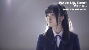 V.A. Wake Up, Best!「タチアガレ!」MV(Short Ver