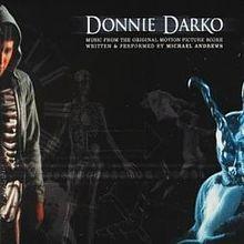 220px-Donnie Darko Soundtrack Album Cover