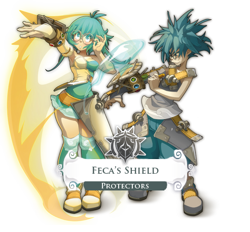 Féca's Shield