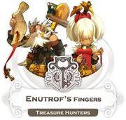 Enutrof close up