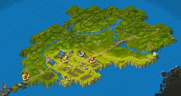 Map Emelka