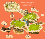 Celestial Dungeon