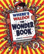 Where'sWaldoWonderBook