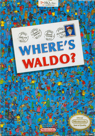 File:Where's Waldo (1991) - Front Cover.jpg