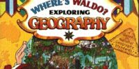 Where's Waldo: Exploring Geography