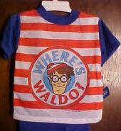 WaldoPJs